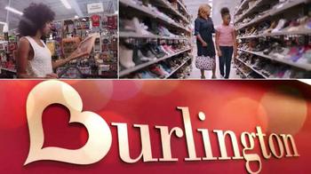 Burlington Stores TV Spot, 'Let's Go!!' - Thumbnail 3