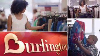 Burlington Stores TV Spot, 'Let's Go!!' - Thumbnail 4