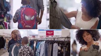 Burlington Stores TV Spot, 'Let's Go!!' - Thumbnail 5