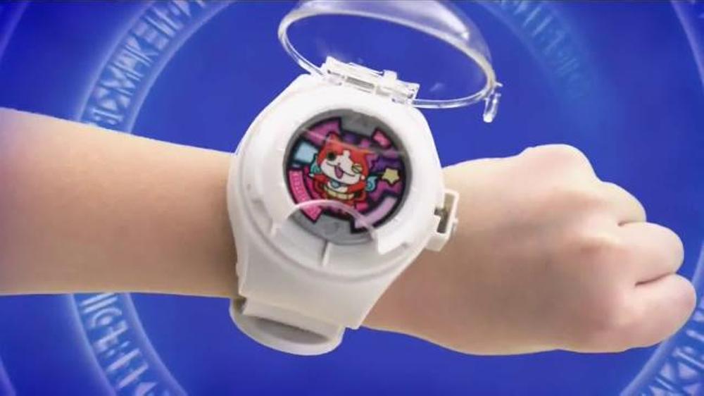 Yo-Kai Watch TV Commercial, 'Summon Series 2'