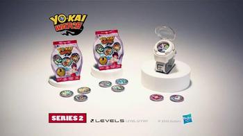 Yo-Kai Watch TV Spot, 'Summon Series 2' - Thumbnail 6