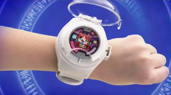 Yo-Kai Watch TV Spot, 'Summon Series 2'