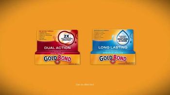 Gold Bond TV Spot, 'Fight Itch' - Thumbnail 5