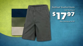 Bass Pro Shops Summer Madness Sale TV Spot, 'Shorts and Binoculars' - Thumbnail 5