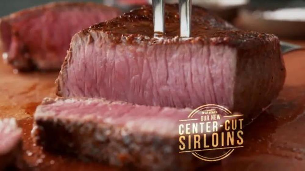 Outback Steakhouse Dine Rewards Program Tv Commercial