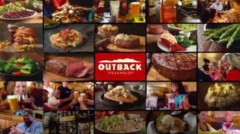 Outback Steakhouse Dine Rewards Program TV Spot, 'Steak Heaven' - Thumbnail 1