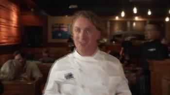 Outback Steakhouse Dine Rewards Program TV Spot, 'Steak Heaven' - Thumbnail 2