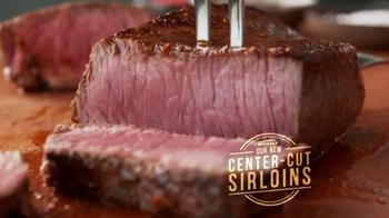 Outback Steakhouse Dine Rewards Program TV Spot, 'Steak Heaven' - Thumbnail 5