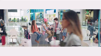 Old Navy Back to School TV Spot, 'Roped In' Featuring Amy Schumer - Thumbnail 1