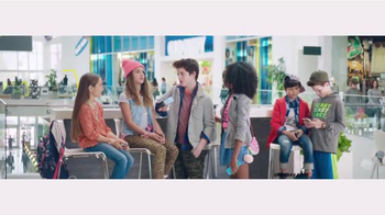 Old Navy Back to School TV Spot, 'Roped In' Featuring Amy Schumer - Thumbnail 7