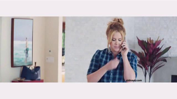 Old Navy Back to School TV Spot, 'Roped In' Featuring Amy Schumer - Thumbnail 8