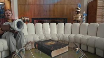 Clash Royale TV Spot, 'Meet the Duel Expert' - Thumbnail 4