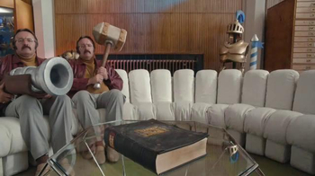 Clash Royale TV Spot, 'Meet the Duel Expert' - Thumbnail 7