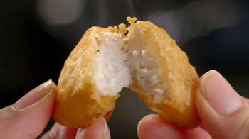 McDonald's Chicken McNuggets TV Spot, 'Tumbling' - Thumbnail 1