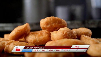 McDonald's Chicken McNuggets TV Spot, 'Tumbling' - Thumbnail 2