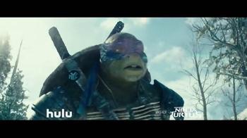 Hulu TV Spot, 'Teenage Mutant Ninja Turtles' - Thumbnail 1