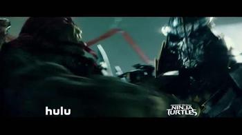 Hulu TV Spot, 'Teenage Mutant Ninja Turtles' - Thumbnail 5