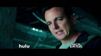 Hulu TV Spot, 'Teenage Mutant Ninja Turtles' - Thumbnail 6