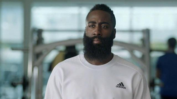 Foot Locker TV Spot, 'James Harden's Inner Voice' Ft. Colin Farrell - 26 commercial airings