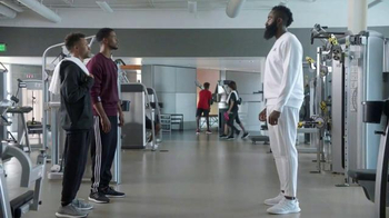 Foot Locker TV Spot, 'James Harden's Inner Voice' Ft. Colin Farrell - Thumbnail 4