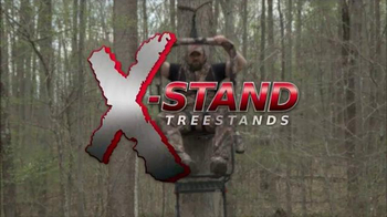 X-STAND The Duke TV Spot, 'Home Gym' - Thumbnail 10