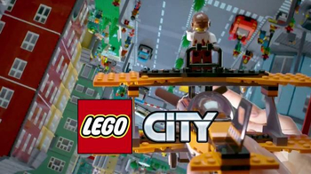 LEGO City Airport TV Spot, 'Head for the Skies'