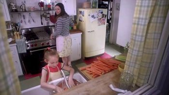 Land O'Lakes TV Spot, 'Soup Kitchen' - 65 commercial airings