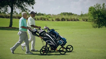 GolfNow.com TV Spot, 'Without Breaking the Bank' - Thumbnail 1