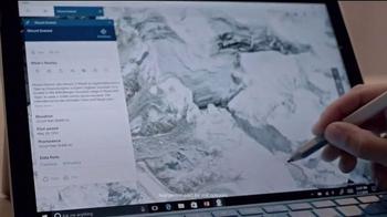 Microsoft Surface TV Spot, 'New Heights: Students' - Thumbnail 1