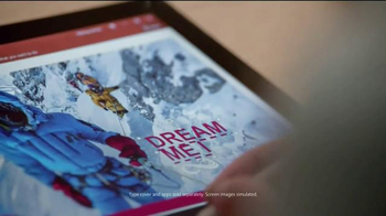 Microsoft Surface TV Spot, 'New Heights: Students' - Thumbnail 2