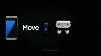 Samsung Gear TV Spot, 'Move With Galaxy' - Thumbnail 8