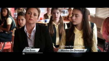 Time Warner Cable TV Spot, 'Barbershop: The Next Cut and The Boss' - Thumbnail 4