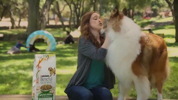 Purina Beneful Healthy Weight TV Spot, 'Jessica and Riley' - Thumbnail 4