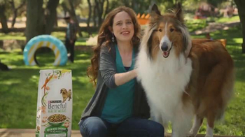 Purina Beneful Healthy Weight TV Spot, \'Jessica and Riley\'