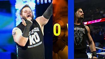 WWE Shop TV Spot, 'Show Us Your Colors' - Thumbnail 5