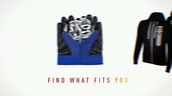 WWE Shop TV Spot, 'Show Us Your Colors' - Thumbnail 6