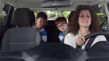 Walmart TV Spot, 'Back to School: A Lunchables Moment' - Thumbnail 2