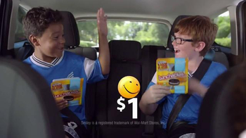 Walmart TV Spot, 'Back to School: A Lunchables Moment' - Thumbnail 3