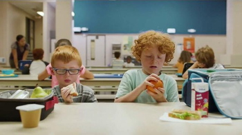 Walmart TV Spot, 'Ziploc Sandwich Bags: Orange' - Thumbnail 1