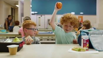 Walmart TV Spot, 'Ziploc Sandwich Bags: Orange' - Thumbnail 2