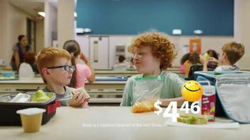 Walmart TV Spot, 'Ziploc Sandwich Bags: Orange' - Thumbnail 5