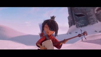 Kubo and the Two Strings - Alternate Trailer 13