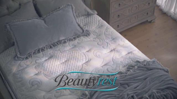 Sleepy's Biggest Beautyrest Sale of the Season TV Spot, 'Queen Sets'