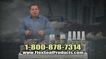 Flex Seal TV Spot, 'Storm Preparation Kit' - Thumbnail 10