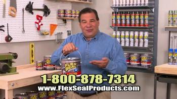 Flex Seal TV Spot, 'Storm Preparation Kit' - Thumbnail 6