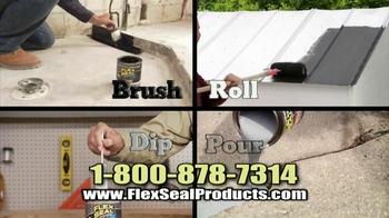 Flex Seal TV Spot, 'Storm Preparation Kit' - Thumbnail 7
