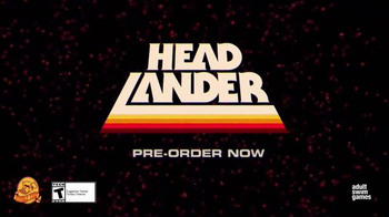 Headlander TV Spot, 'The Ultimate Head Trip' - Thumbnail 10