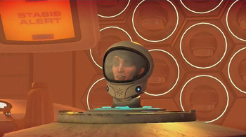 Headlander TV Spot, 'The Ultimate Head Trip' - Thumbnail 2