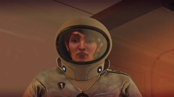 Headlander TV Spot, 'The Ultimate Head Trip' - Thumbnail 3