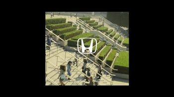 2016 Honda Civic Coupe TV Spot, 'Square'